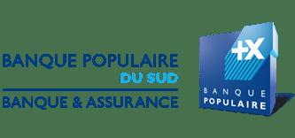 Banque Populaire du Sud - Partenaire Mon Chasseur Immo