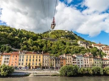 Grenoble Vignette