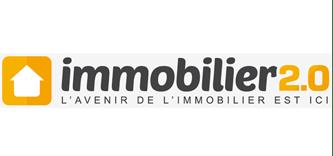 Immobilier 2.0 - Partenaire Mon Chasseur Immo