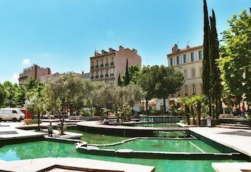 Marseille Vignette