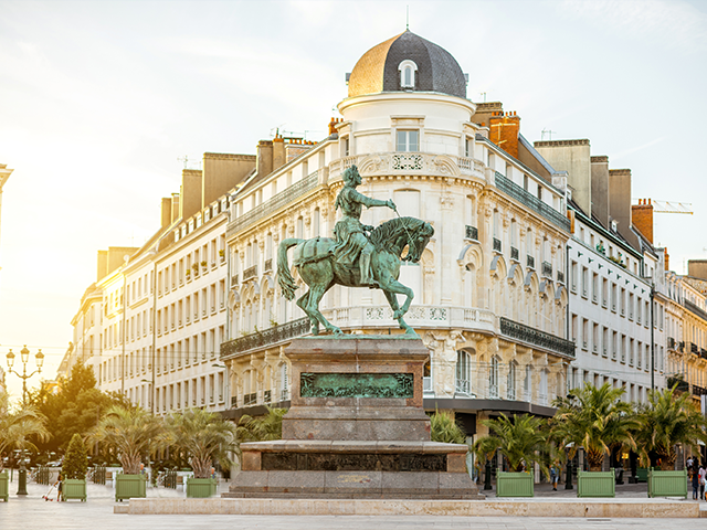 Orleans-Chasseur Immobilier-Mon Chasseur Immo