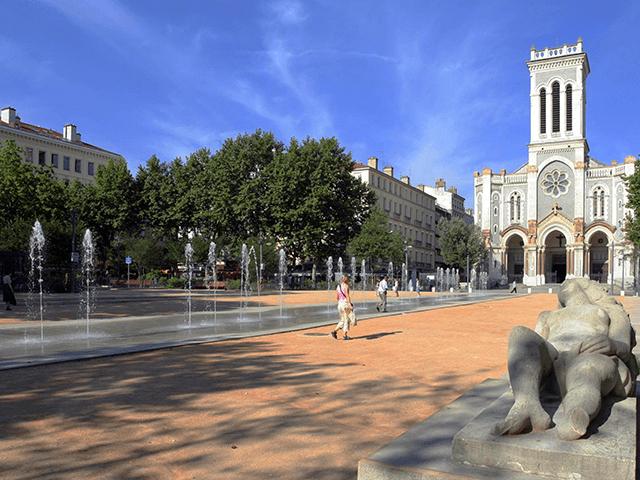 Saint Etienne Chasseur Immobilier-Mon Chasseur Immo