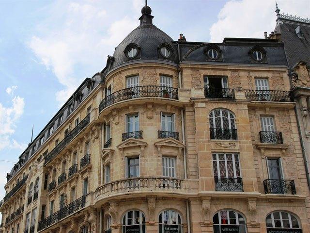 mon chasseur immobilier à Dijon
