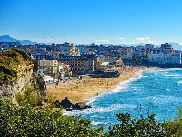 Mon Chasseur Immo à Biarritz