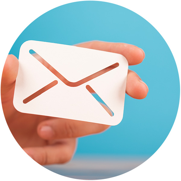email_specifique