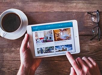 Rechercher un bien immobilier