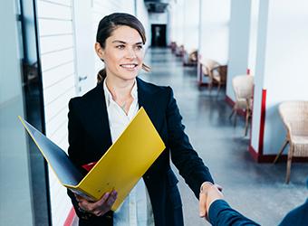 Demander un prêt immobilier