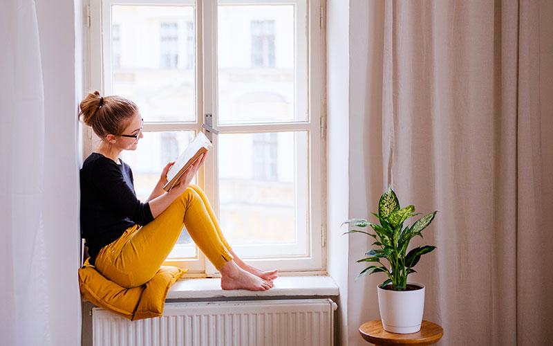Appartement à Montreuil