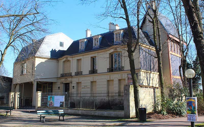Musée Roybet Fould
