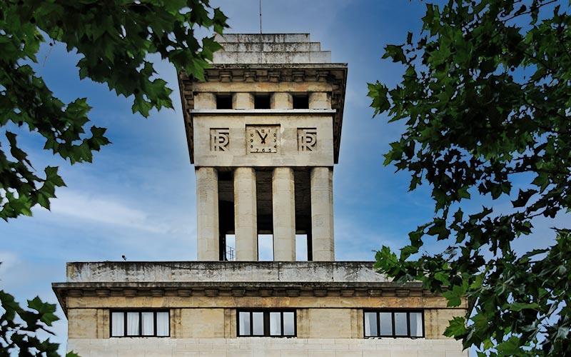 Hôtel de ville de Montreuil