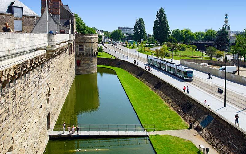 Centre de Nantes