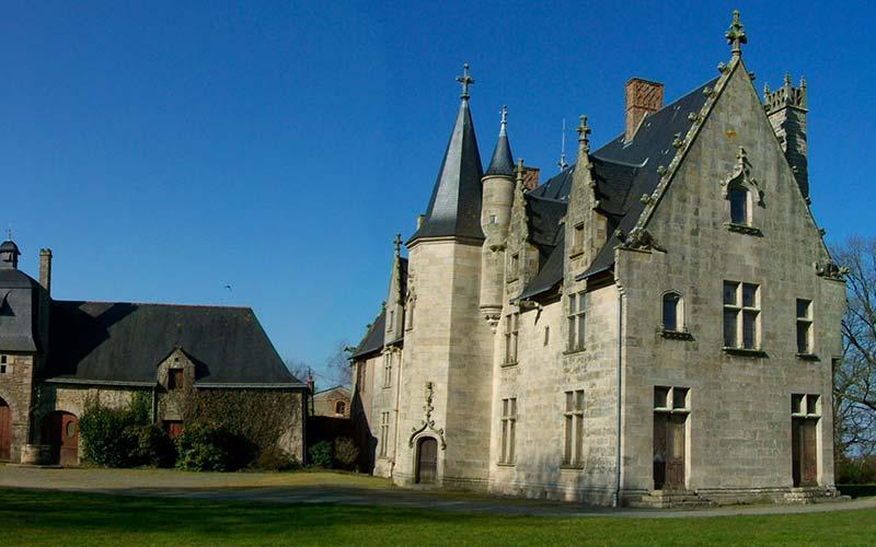 Château de la Tour à Orvault