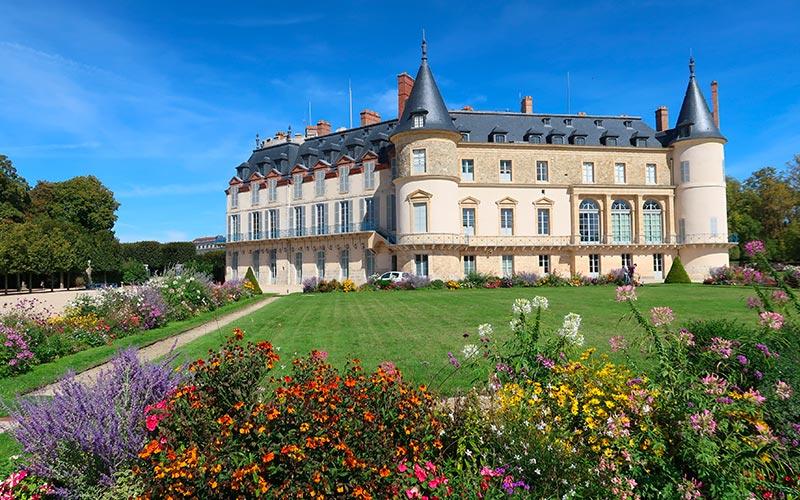Château et jardin de Rambouillet