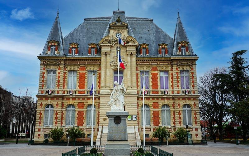 Mairie de Rueil-Malmaison