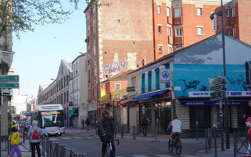 Rue Charles Schmidt